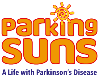 The Sun in Poetry - Parking Suns