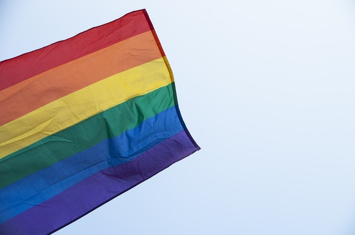 Guest Post: Health Disparities within the LGBT Parkinson's